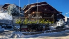 Chalets Le Grand Balcon Les Houches